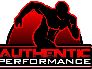 Welcome to Authentic Performance Center!