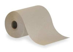 HARD ROUND PAPER TOWEL