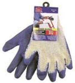 BLUE/ RED CLOTH GLOVES