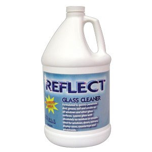 WINDOW GLASS CLEANER