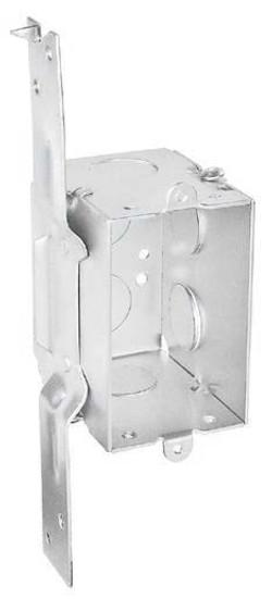 2-1/2 DRYWALL GEM BOX - SIDE BRACKET