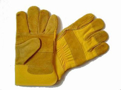 DELUXE SAFETY GLOVE