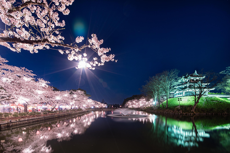 新潟県 上越高田公園