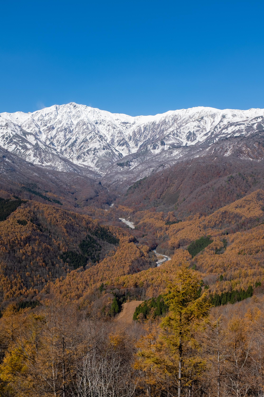 長野県 白馬村