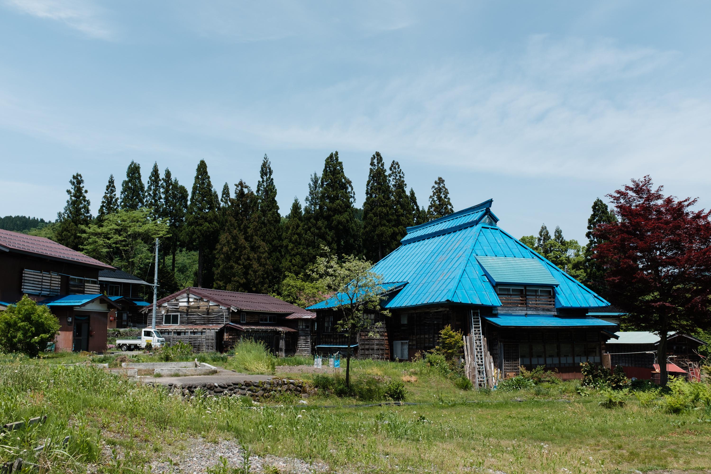 新潟県 糸魚川市