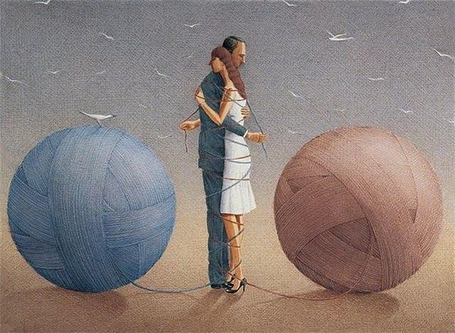 Слияние и близость - есть ли разница