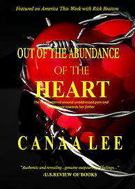 Out of the Abundance of the Heart