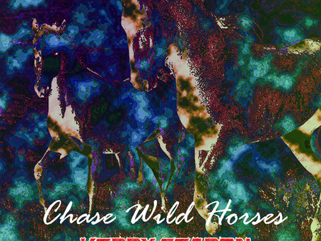 First Thoughts Review: 'Chase Wild Horses' by Kerry Fearon