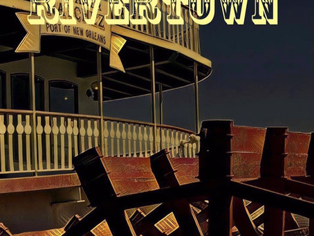 Rivertown EP Review