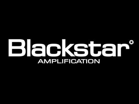 Amazing Amp for Live Streaming Blackstar Sonnet 60