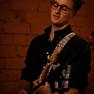 Danny Salter - Emma Swindells Band