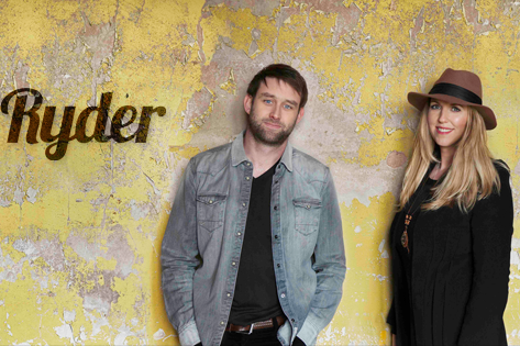 Honey Ryder Interview & Video's