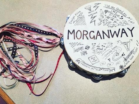 Morganway Interview & Video