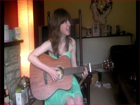 Artist Spotlight - Nia Nicholls