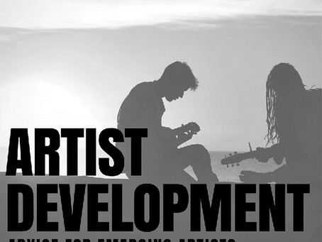 Artist Development Courses