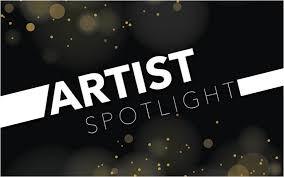 Artist Spotlight - EJ O'Reilly