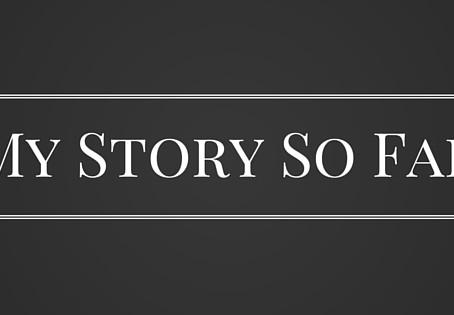 MY STORY SO FAR - DJS Photography - Dan Schofield