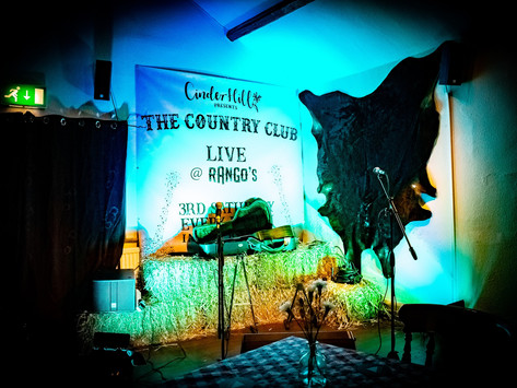 Review of June's Rango's Country Club