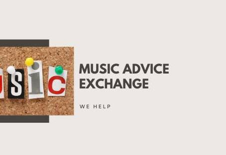 Music Advice Exchange
