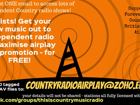 The Importance of Radio Airplay