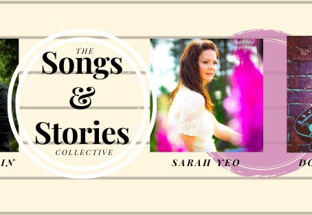 The Songs & Stories Collective release Lori McKenna's HUMBLE & KIND via free download on 26th July