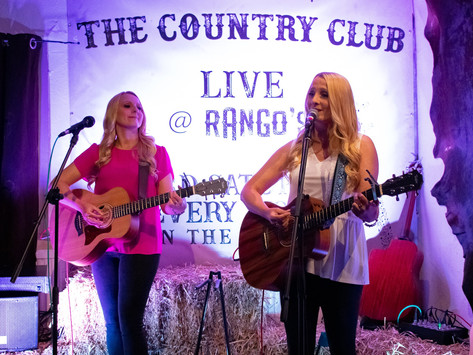 Rango's Country Club Review - July 2019