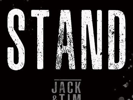 First Thoughts Review: 'Stand' by BGT's Jack & Tim