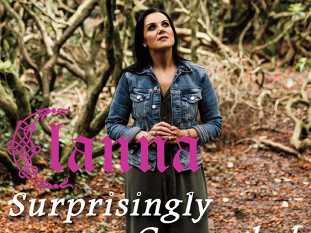 First thoughts Review: 'Suprisingly Grounded' Album By Clanna