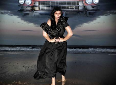New Release from Saskia Vese - 'Headlights'