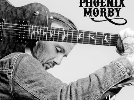 First Thoughts Review: 'You' by Phoenix Morby