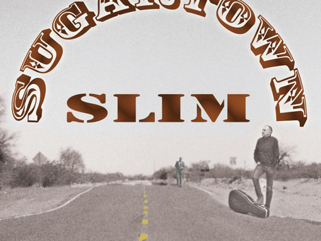 First Thoughts Review: 'Sugartown Slim' EP by Sugartown Slim