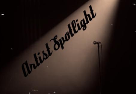 Artist Spotlight - Cinder Hill