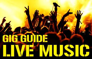 FBC August Gig Guide