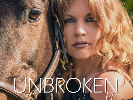 First Thoughts Review: 'Unbroken' Album by Helena Mace