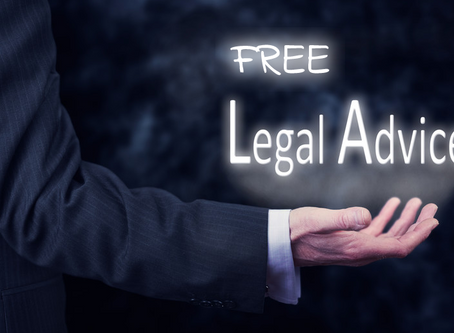 Free Legal Advice For Artists