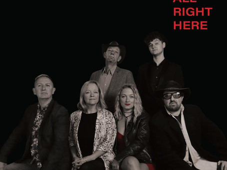 "Review: ""It's All Right Here"" by The Heartland Roots Band"