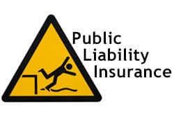 FAQ's - Public Liability Insurance