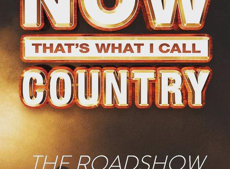 NOW That's What I Call Country - The Roadshow