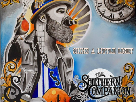 A Conversation With - Darren Hodson - The Southern Companion