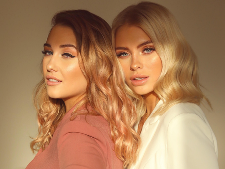 UK DUO EMMA & JOLIE TAKE THE INDUSTRY BY STORM WITH DEBUT SINGLE 'I DON'T NEED A MAN'