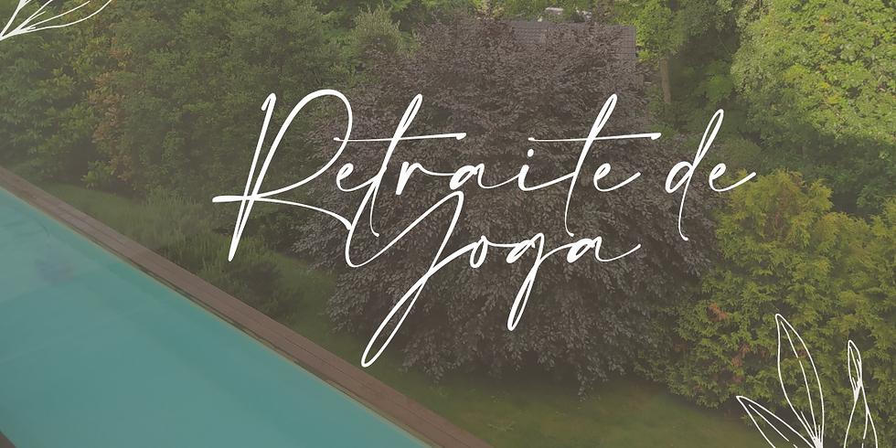 Retraite de Yoga  :  L'essenciel