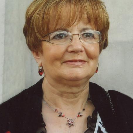 CARRARO MARISTELLA