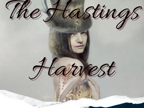 The Hastings Harvest by Newton Webb