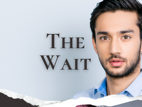 The Wait by Newton Webb