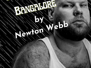 The Ghouls of Bangalore by Newton Webb