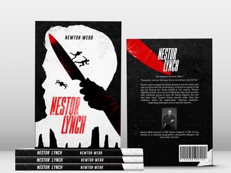 Nestor Lynch by Newton Webb
