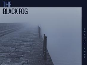 The Black Fog by Newton Webb