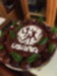 MYSMARTCAKE gâteau USANA