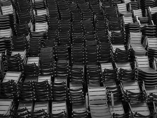 Nuance de chaises