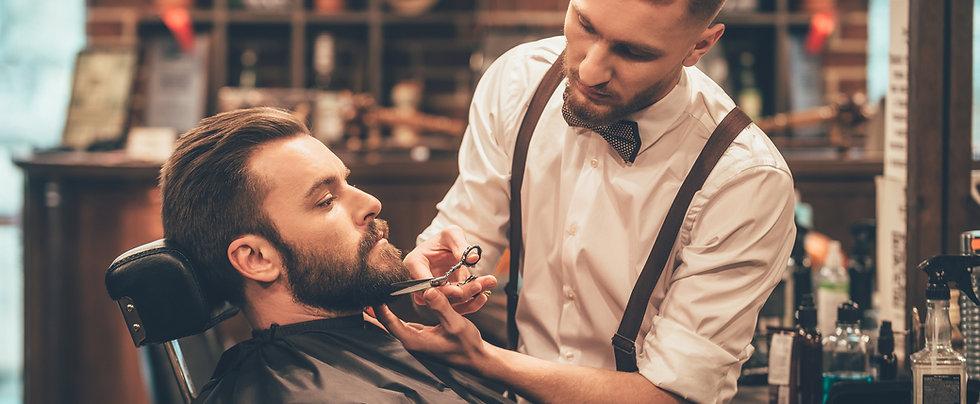Men Hairdressing Training Course